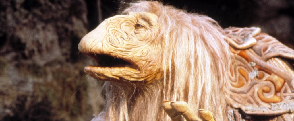 Netflix's The Dark Crystal Reboot Will Make You Long For Your Childhood