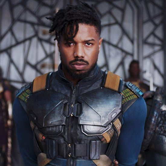 Black Panther Returning to Movie Theaters February 2019