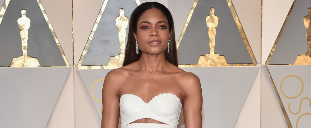 Naomie Harris Brings Us the Highs and Lows of the Oscars