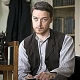 James McAvoy as Valentin Bulgakov