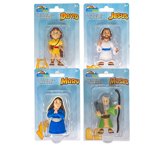 Bible Figurines
