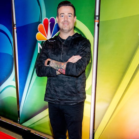 Carson Daly Quotes About His Anxiety and Panic Attacks 2018