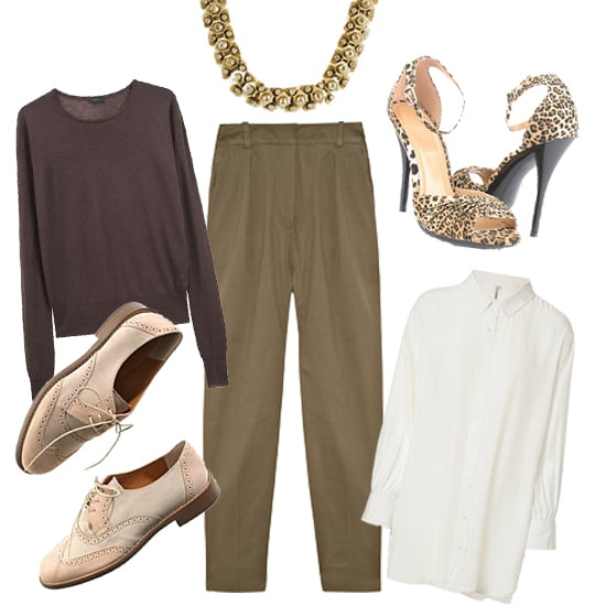 Chic Day to Evening Wear