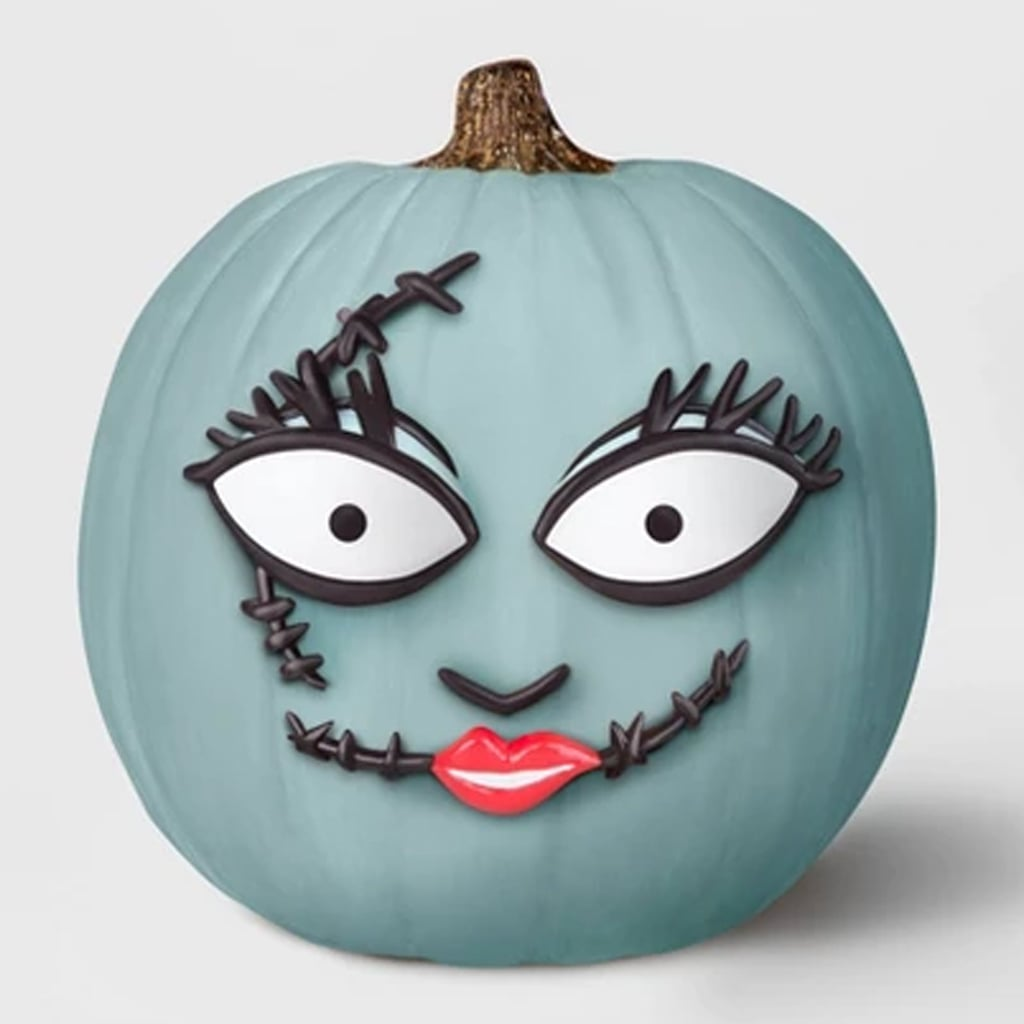 What's This? Target Has Jack and Sally No-Carve Pumpkins For Your Apartment or Dorm