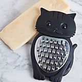 Swiss of the Tail Cheese Grater