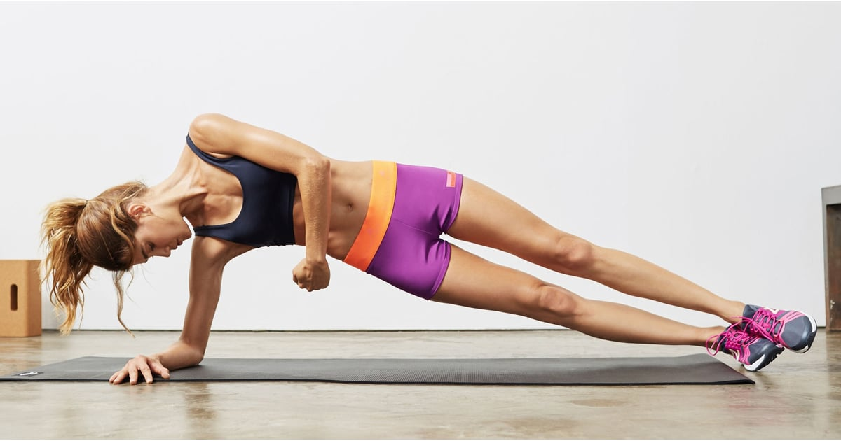 Tone Every Inch of Your Body With These 100 Effective Bodyweight Moves