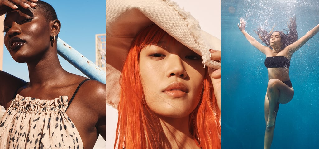 3 Swimleisure Looks For the Beach, Dinner, and Anywhere Else