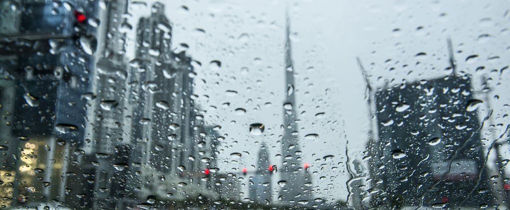 Dubai Rain Playlist