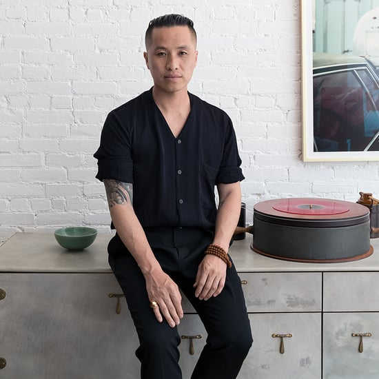 Phillip Lim New York Apartment