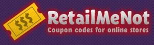 Fab Site: RetailMeNot.com
