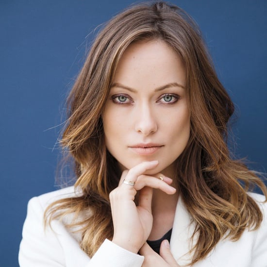 Olivia Wilde in Darling Magazine 2014