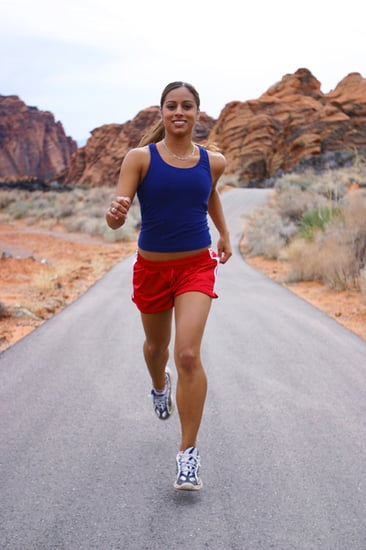 Fit Tip: Beat Boredom with New Routes