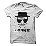 A comfortable Breaking Bad-inspired shirt.