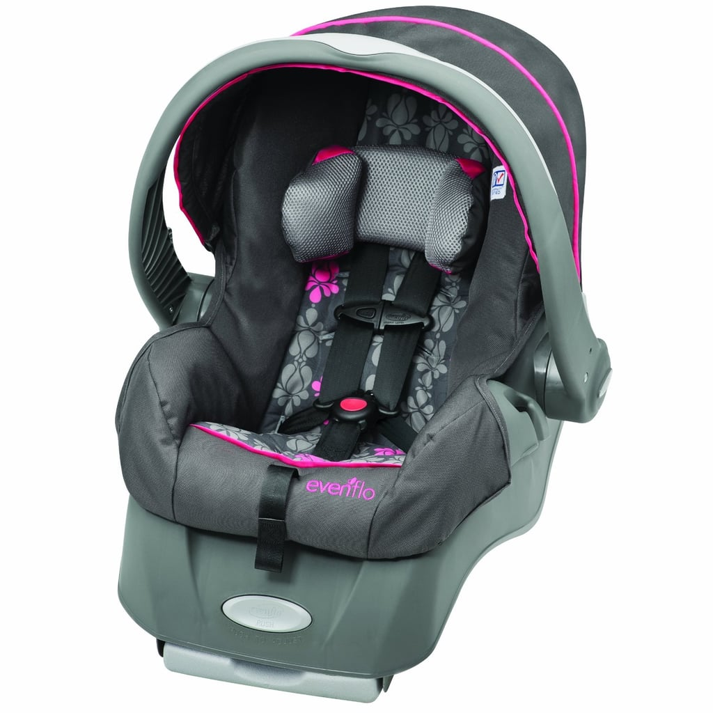 Before Taking The Kids For A Ride Today Check Your Car Seat Evenflo Added 202346 More Seats To An April Recall Of 13 Million Products