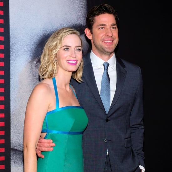 Emily Blunt and John Krasinski's Brooklyn Townhouse