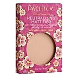 Pacifica Beauty Cherry Powder Neutralizing Mattifier