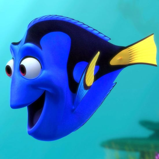 Who Is in Finding Dory?