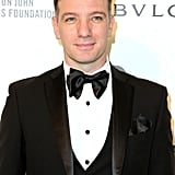 Pictured: JC Chasez