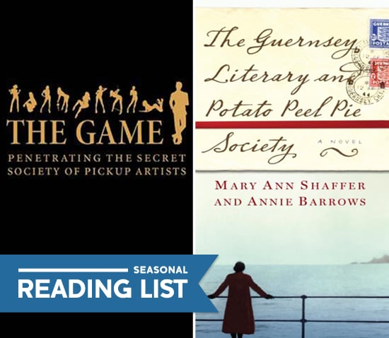 Spring Reading List: Books to Read Before They're Movies