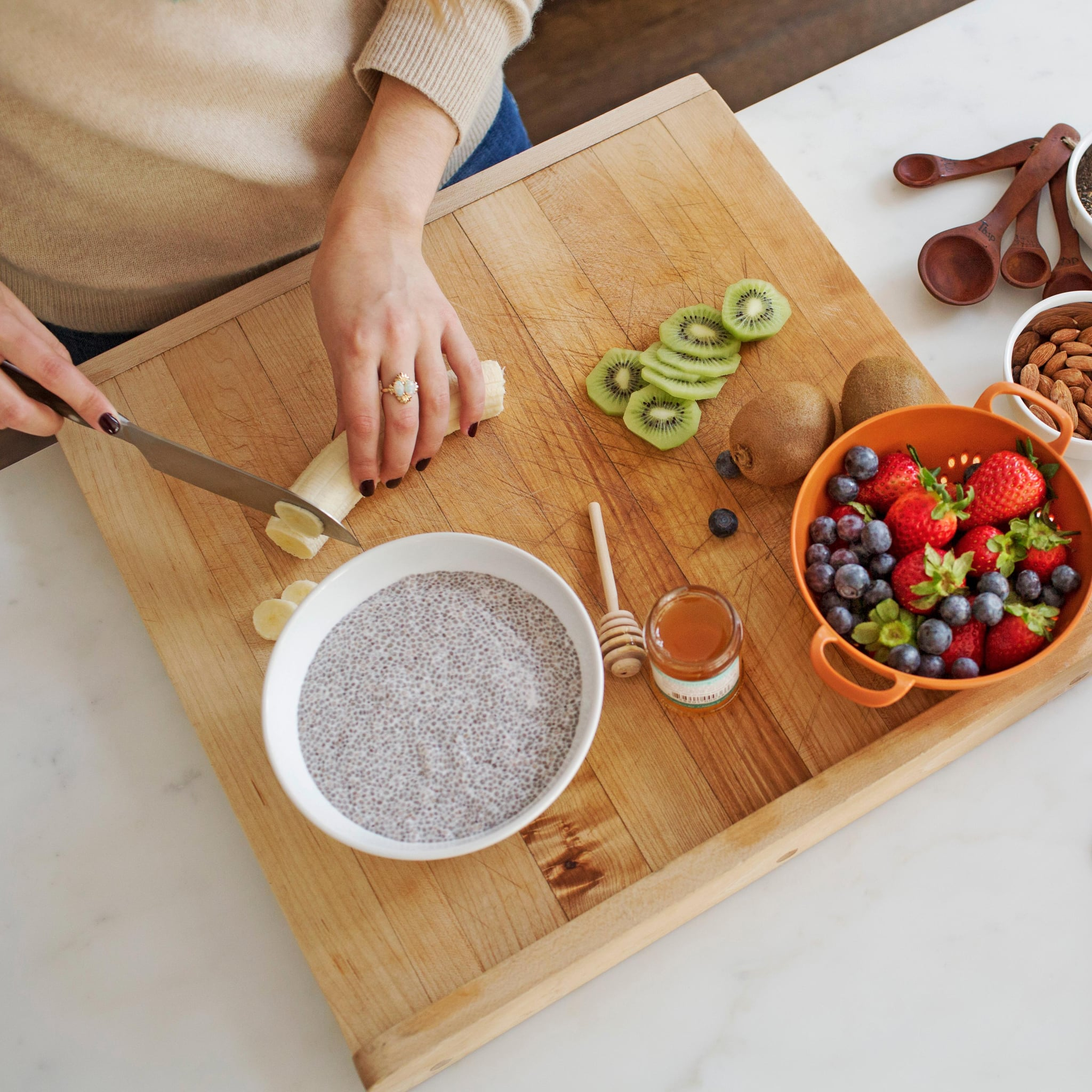 the best kitchen gadgets for a healthy cook popsugar fitness - Best Kitchen Gadgets