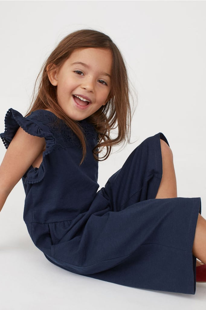 Best Spring Kid's Clothes from H&M