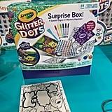 Glitter Dots Surprise Box!
