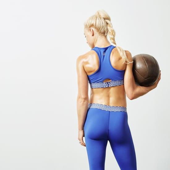 8 Week Workout Program
