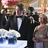 Hart of Dixie Tim Matheson and Maree Cheatham on Hart of Dixie.