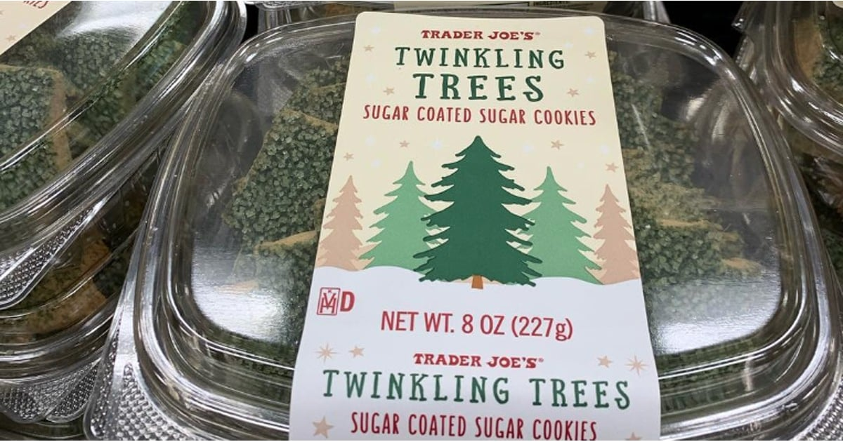 Dear Santa, All We Want For Christmas Are These Vegan Goodies From Trader Joe's
