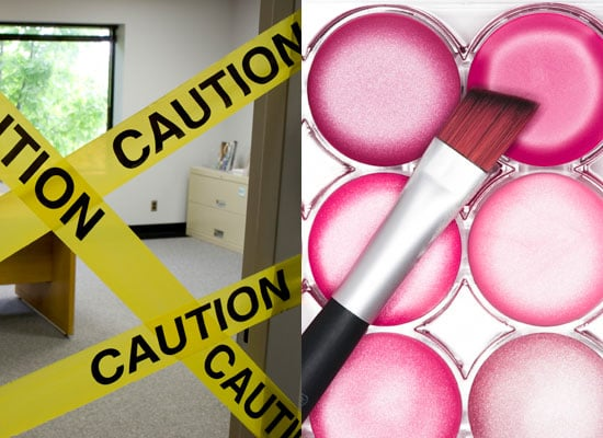 Beauty Byte: Are Your Beauty Products Fake?