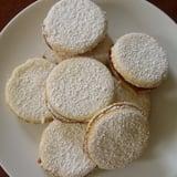 Alfajores Cookie Recipe