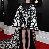 St. Vincent at the 2019 Grammy Awards