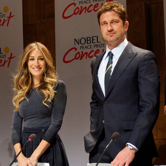 Sarah Jessica Parker at Nobel Peace Prize Concert | Pictures