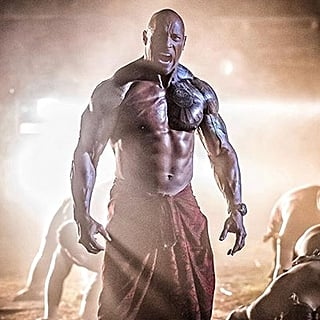 Sexy Dwayne Johnson Pictures 2019