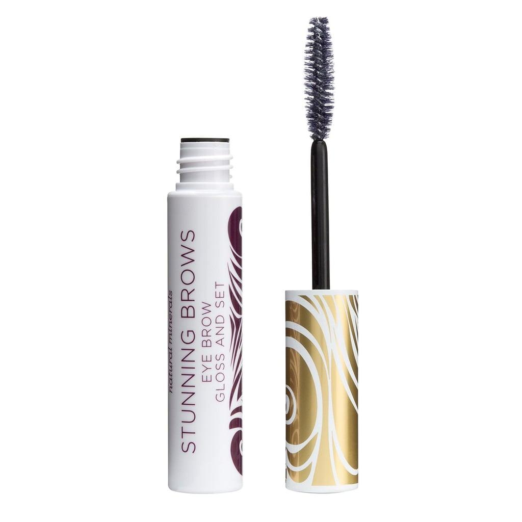 Pacifica Stunning Brows Eyebrow Gloss & Set