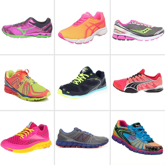 14 Pairs of Running Shoes to Beat the Winter Blues