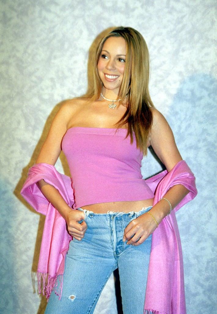 2000 | Mariah Carey Pi...