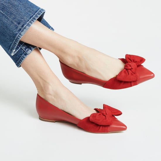 Everyday Flats For Spring