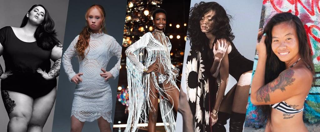2015 Inspirational Models   Video