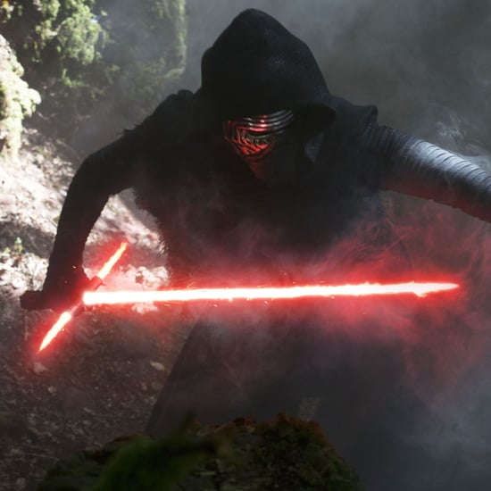 Star Wars Kylo Ren and Rey Connection Theories