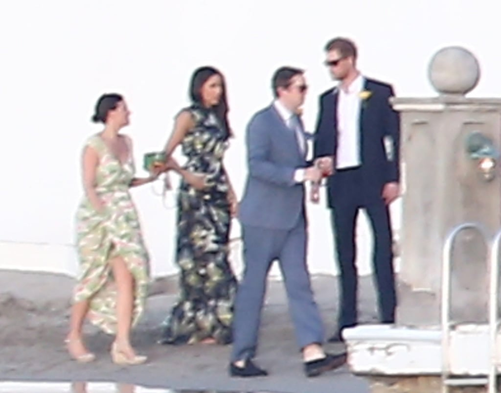 Prince Harry and Meghan Markle at Wedding in Jamaica 2017 ...