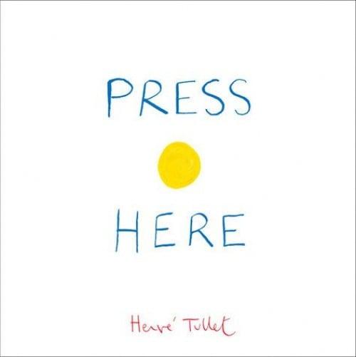 Age 2: Press Here