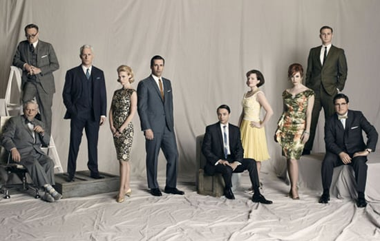 Most Welcome Return to TV: Mad Men