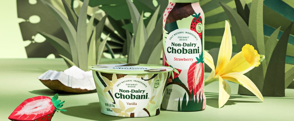 Chobani Launches Vegan Yogurt Line