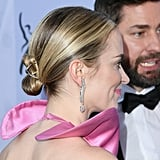 Emily Blunt at the SAG Awards 2019