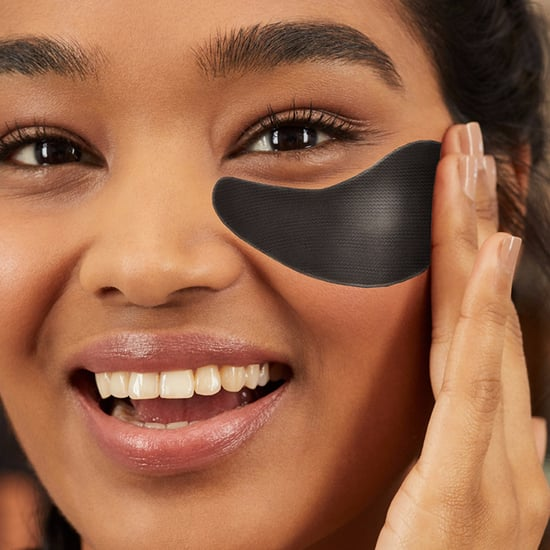 E.L.F. Cosmetics Charcoal Hydrogel Under Eye Masks