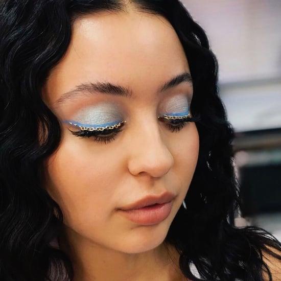 Maddy's Euphoria Makeup Looks
