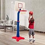Costway Kids Basketball Set