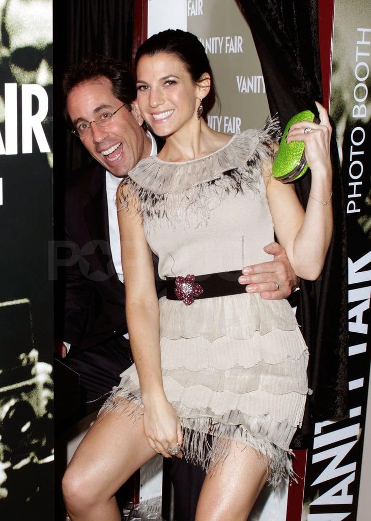 Photos of Vanity Fair