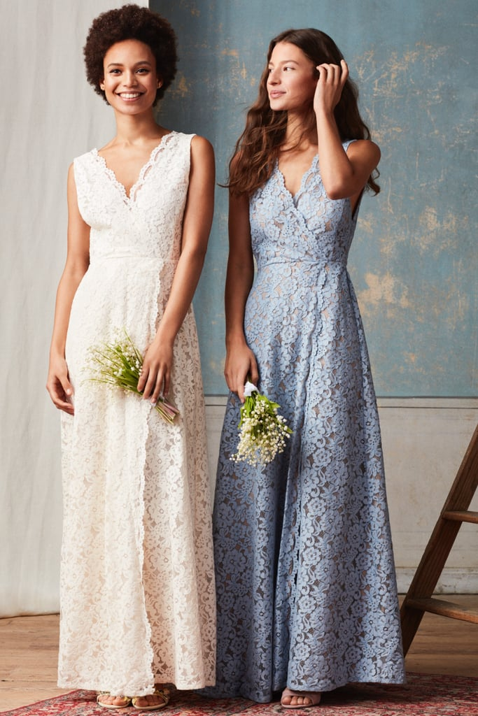 H&M Wedding Collection 2018